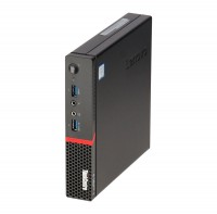 Lenovo Thinkcentre M700 Tiny Core i5 6400T 2,2 GHz