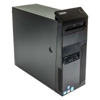 Lenovo Thinkcentre M83 Tower Intel Pentium G3260 3,3 GHz