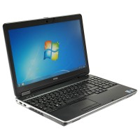 Dell Latitude E6540 Quad Core i7 4800MQ 2,7 GHz Webcam