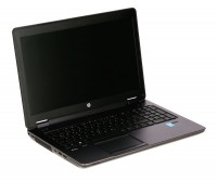 HP ZBook 15 Core i7 4800MQ 2,7 GHz