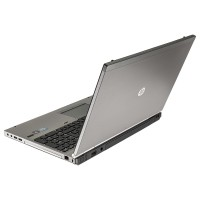 HP Elitebook 8560p Core i7 2620M 2,7 GHz Webcam