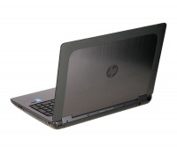 HP ZBook 15 Core i7 4700MQ 2,4 GHz Webcam