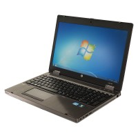 HP ProBook 6560b Core i5 2410M 2,30 GHz Webcam