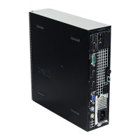 Dell Optiplex 7010 USFF Quad Core i5 3570S 3,10 GHz