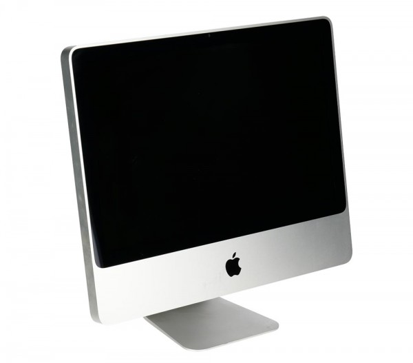 Apple iMac A1115 20 Zoll Core2Duo T7300 2,0 GHz Webcam