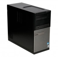 Dell Optiplex 790 Tower Core i5 2400 3,10 GHz