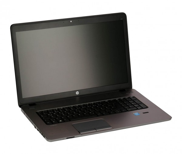 HP ProBook 470 G1 Core i5 4200M 2,5 GHz Webcam B-Ware