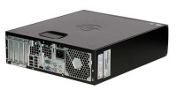 HP 8200 Elite SFF Quad Core i5 2400 3,1 GHz